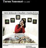 artigo 2008-1 Turun Sanomat