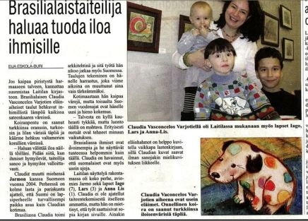 artigo 2008-2 Laitilan Sanomat2