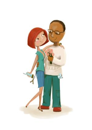 casal 1